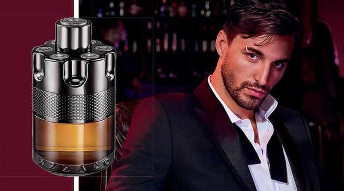 Read more about the article Cologne Of The Month: Azzaro Wanted By Night