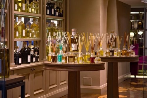 Read more about the article Reed Diffuser Fragrances