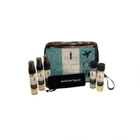 STGF Luxury Travel Kit