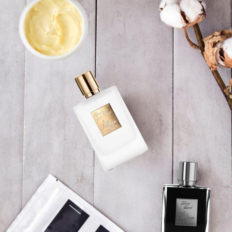 Body Oils, Sprays & Body Butter
