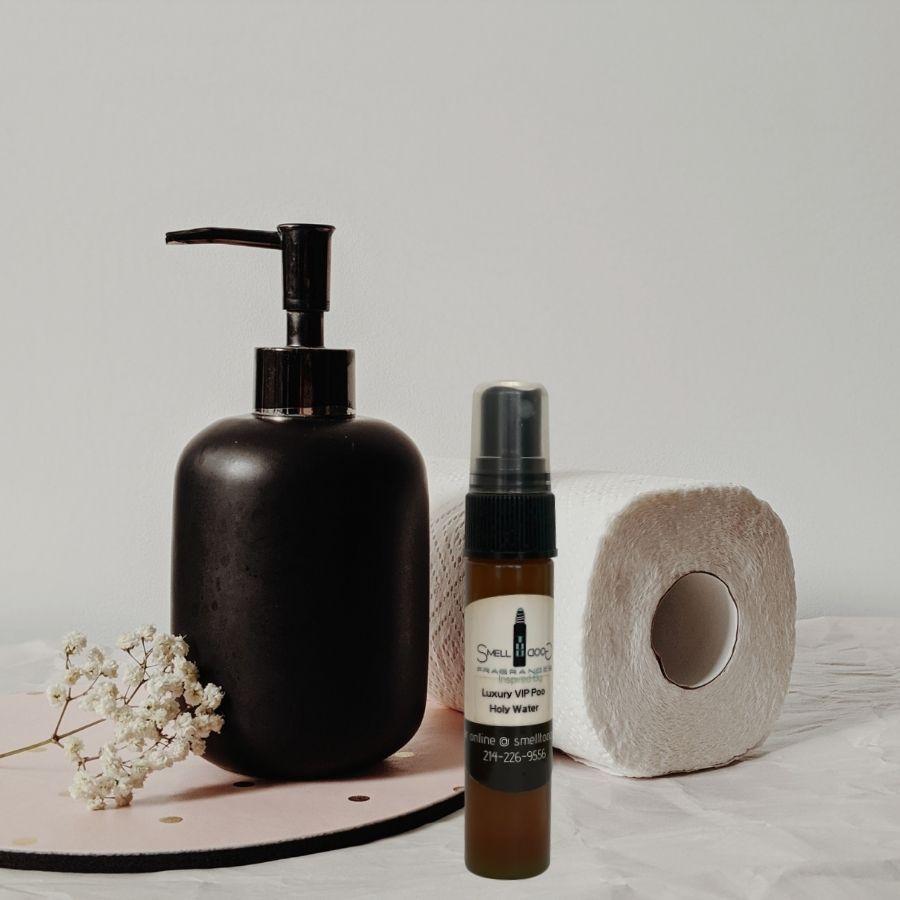 Vip Poo Toilet Bowl Spray